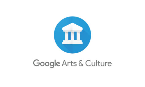 Logo Google Arts and Culture