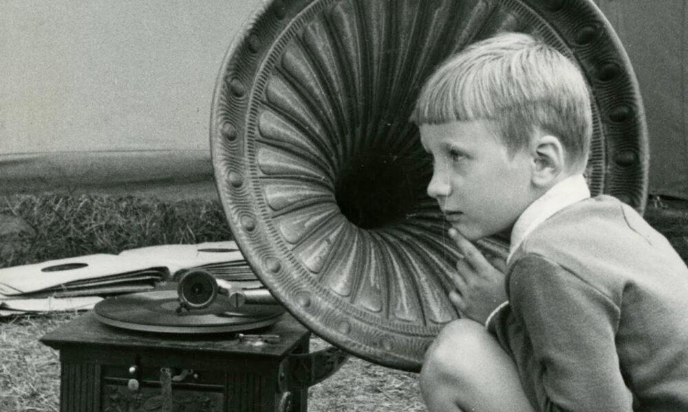 Eine Google Arts and Culture Ausstellung zurEmil Berliner und das Grammophon