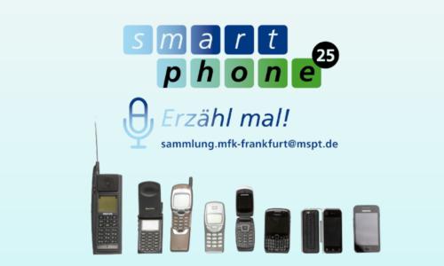 Smartphone 25 Key Visual